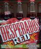 Desperados Red - Product