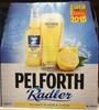 Radler Citron - Produit