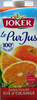 Le Pur jus - Sans pulpe Jus d'orange - Produit