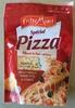 Spécial Pizza mozzarella, emmental & comté - Product