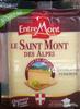 Le Saint Mont des Alpes - Produit