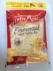 Emmental râpé, extra-fin (29% MG) - 150 g - Entremont - Produit