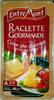 Raclette Gourmande (28% MG) - 480 g - EntreMont - Produit