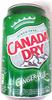 Canada Dry-  boisson gazeuse - Prodotto