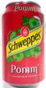 Schweppes Pomm' - Produit
