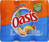 Oasis tropical - Product