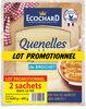 Quenelles Ecochard Brochet Lot de 2 - Produit