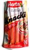 Original knacki - Saucisses de Strasbourg - Product