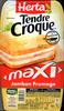 Tendre Croque - Croque-Monsieur - Product