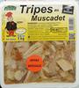 Tripes au Muscadet - Product