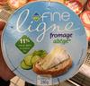 Fine ligne Fromage Allégé - Product