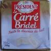 Le Carré Bridel (25 % MG) - Product