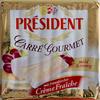 Carré Gourmet - Produit