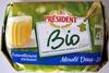 Beurre Moulé Doux Bio - Produit