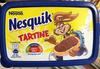 Nesquik Tartine - Produit