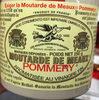 Moutarde de Meaux - Produit