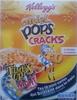 Miel Pops Cracks - Product