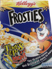 Frosties - Time's up ! - Product