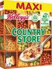 Céréales Country Store - Produit