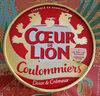 350G Coulommier Coeur Lion - Produit