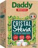 Morceaux stevia 0 calorie daddy140g - Product