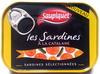 Sardines à la catalane - Product