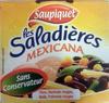 Les Saladières Mexicana - Product