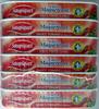 Filets de Maquereaux (Sauce Tomate et Basilic) Lot de 6 - Product