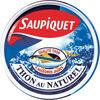 Thon entier saupiquet au naturel - Prodotto