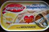 Filets de Maquereaux (À la Moutarde) - Product