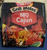 Assaisonnement pour marinade Grill mates BBQ Cajun - Product
