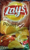 Chips Saveur Poulet rôti - Product