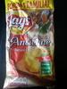 Chips à l'ancienne Nature (format familial) - Producto