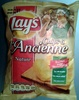 Chips à l'ancienne nature - Producto