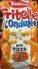 Fritelle l'Ondulée goût Pizza - Produit