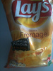 Lays - Saveur Fromage - Produit