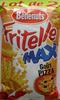 Fritelle Max, Goût Pizza (Lot de 2) - Produit