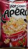 Pop Corn Apéro, Goût Barbecue - Prodotto