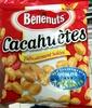 Bénénuts Cacahuètes délicatement salées - Product
