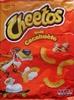 Cheetos Goût Cacahuète - Product