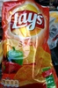 Lay's saveur spicy - Product