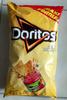 Doritos Goût nature maxi format - Product