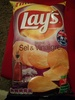 Chips Saveur Sel & Vinaigre - Produit