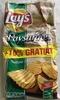 Lay's Chips paysannes nature 300 g + 10% offert - Produit