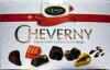 Cheverny Assortiment de chocolats noirs - Product
