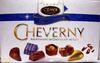 Cheverny Assortiment de chocolats au lait - Product