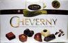 Cheverny Assortiment de chocolats au lait noirs et blancs Cémoi - Product