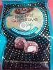 Rocher Guimauve Chocolat au Lait & Paillettes de Noix de Coco - Produit