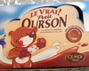Le vrai ! Petit ourson - Produit
