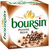 Boursin® Poivre Noir - Producto